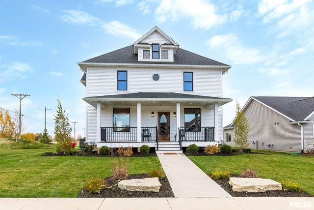 151 Muhs Circle, Eldridge, IA 52748 (#QC4202306) :: Paramount Homes QC