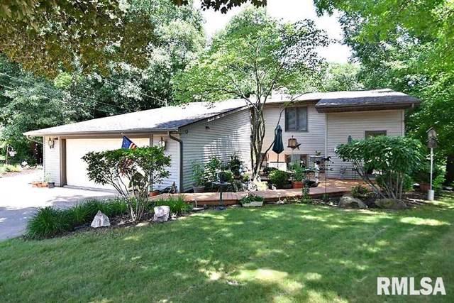 3619 1/2 34TH Street, Rock Island, IL 61201 (#QC4202519) :: Paramount Homes QC