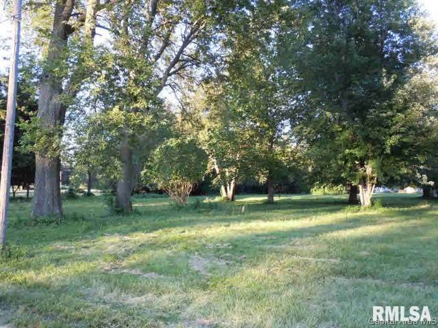 Lot 5 & 6 S 9 1/2Th, Monmouth, IL 61462 (#CA175672) :: Kathy Garst Sales Team