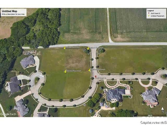 Lot 4 Golf Crest, Sherman, IL 62684 (#CA177777) :: Killebrew - Real Estate Group