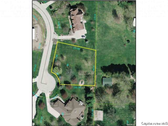 4 Hampton Court, Galesburg, IL 61401 (#CA182607) :: RE/MAX Preferred Choice