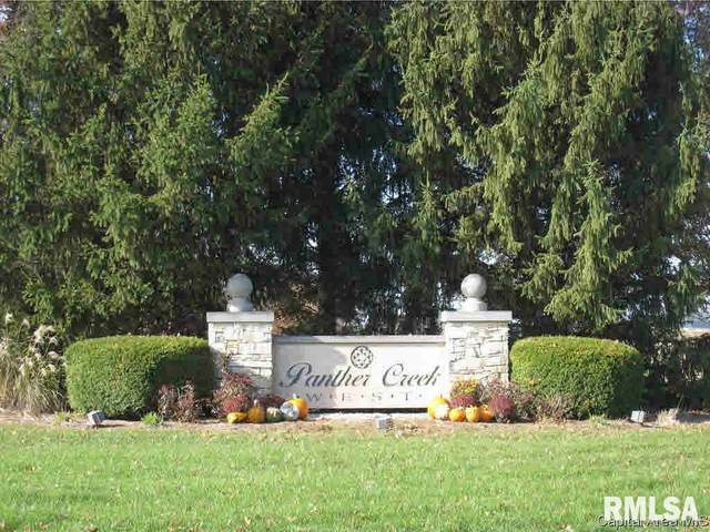 4405 Foxhall Lane, Springfield, IL 62711 (#CA191283) :: Killebrew - Real Estate Group