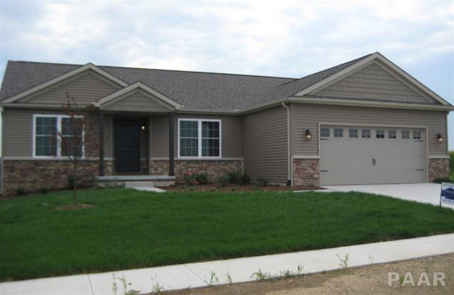 1520 Calvin Drive, Washington, IL 61571 (#1181044) :: Adam Merrick Real Estate