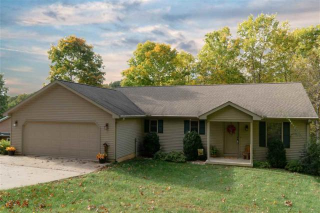 349 Rustic Oak, Dahinda, IL 61428 (#1182656) :: Adam Merrick Real Estate