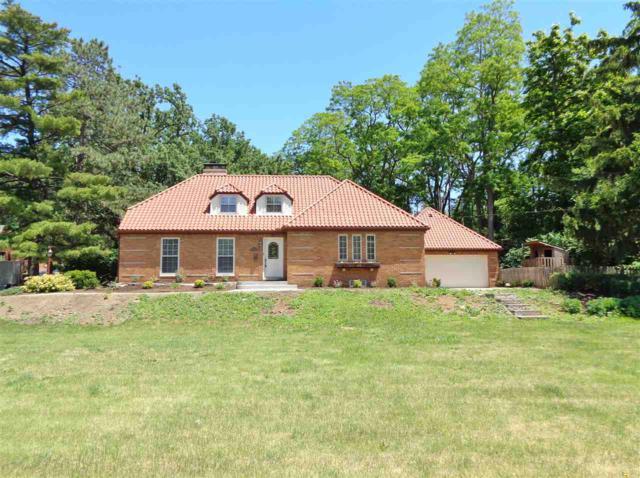 110 E Ellington Drive, Peoria, IL 61603 (#1184522) :: Adam Merrick Real Estate
