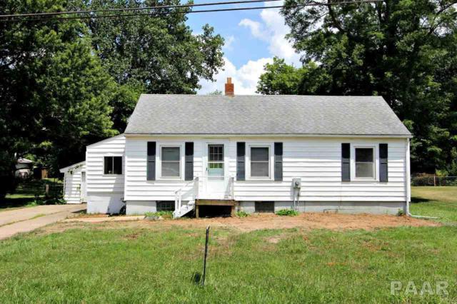 307 Mcginley Street, Washington, IL 61571 (#1184823) :: Adam Merrick Real Estate