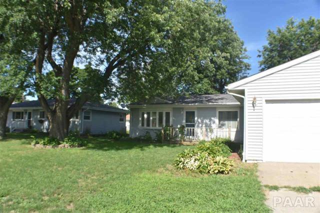 1105 Lawrence Drive, Canton, IL 61520 (#PA1185848) :: The Bryson Smith Team