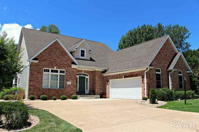 1003 W Applewood Lane, Peoria, IL 61614 (#1186203) :: Adam Merrick Real Estate