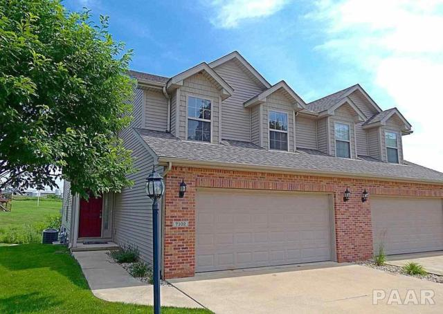 7102 N Thomas Davis Drive, Peoria, IL 61615 (#PA1188356) :: Adam Merrick Real Estate