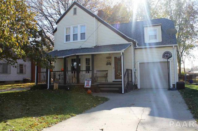 105 Lawndale, Bartonville, IL 61607 (#1189284) :: Adam Merrick Real Estate