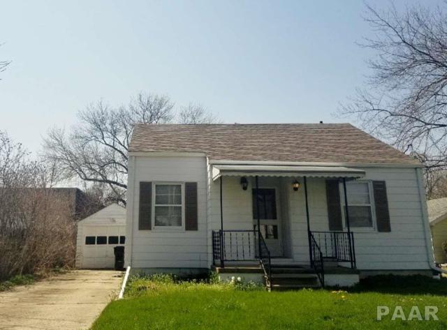 109 Kenwood, East Peoria, IL 61611 (#1189889) :: Adam Merrick Real Estate