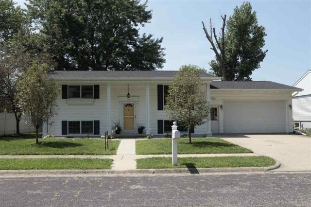 517 N Greenfield Street, Tremont, IL 61568 (#1190358) :: Adam Merrick Real Estate