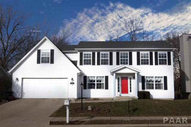 1807 W Geneva Road, Peoria, IL 61615 (#1190744) :: Adam Merrick Real Estate