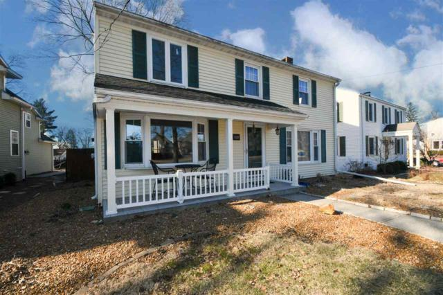 5039 N Prospect Road, Peoria Heights, IL 61616 (#1191433) :: Adam Merrick Real Estate
