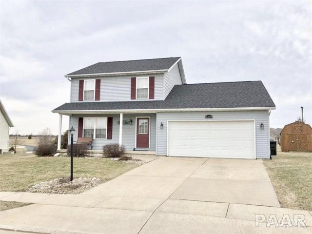 1208 White Horse Trail, Metamora, IL 61548 (#1192158) :: Adam Merrick Real Estate