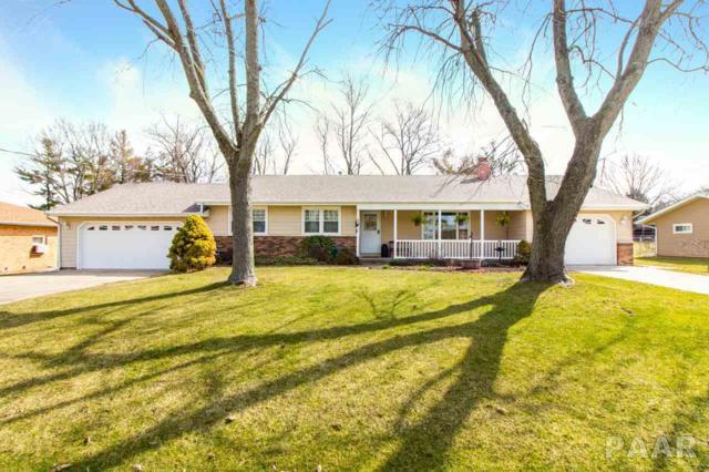 22270 Oak Lane, Morton, IL 61550 (#1192463) :: Adam Merrick Real Estate