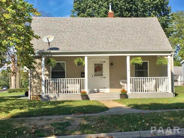1001 Miller Street, Washington, IL 61571 (#PA1193832) :: The Bryson Smith Team