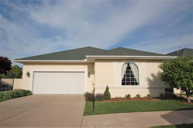 5630 W Grande Circle, Peoria, IL 61615 (#1194356) :: Adam Merrick Real Estate