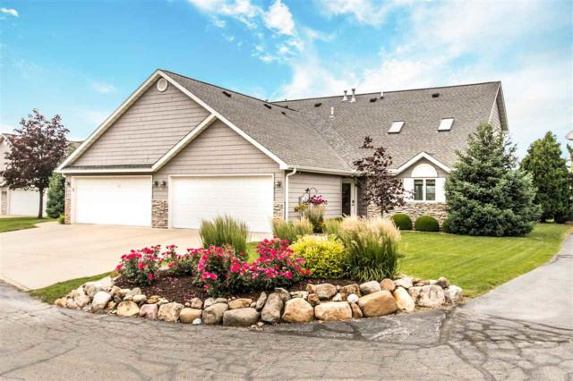 600 Harbor Pointe Drive, East Peoria, IL 61611 (#1195064) :: Adam Merrick Real Estate