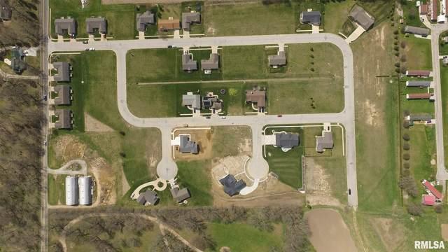 Lot 56 Greenview Drive, Eureka, IL 61530 (#PA1195379) :: RE/MAX Professionals