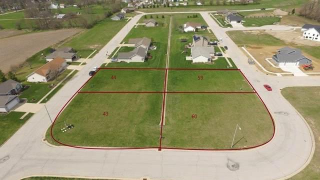 Lot 44 Parkview Drive, Eureka, IL 61530 (#PA1195391) :: RE/MAX Professionals