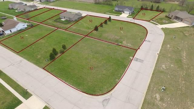 Lot 50 Parkview Drive, Eureka, IL 61530 (#PA1195394) :: RE/MAX Professionals