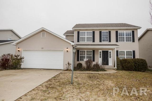 2019 W Miners Road, Dunlap, IL 61525 (#1196885) :: The Bryson Smith Team
