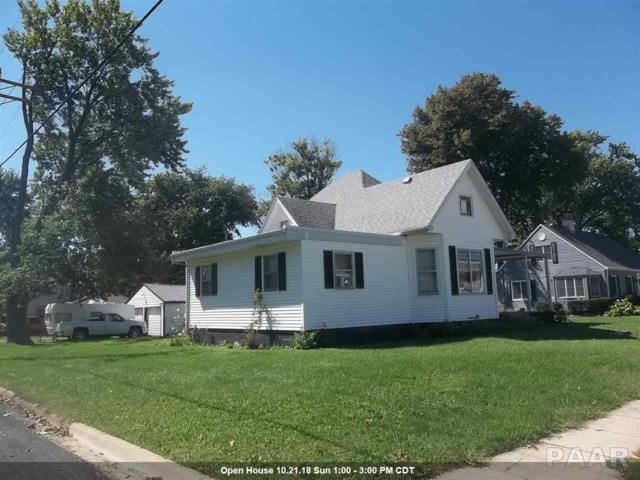 520 E Adams, Morton, IL 61550 (#1196886) :: Adam Merrick Real Estate