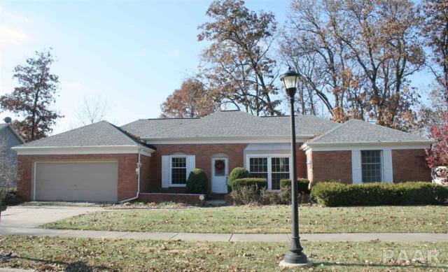 6243 N Post Oak Road, Peoria, IL 61615 (#PA1197083) :: The Bryson Smith Team