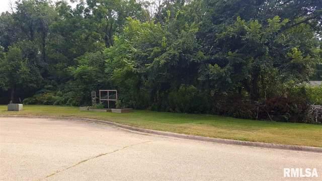 Crestarms, East Peoria, IL 61611 (#PA1197411) :: Killebrew - Real Estate Group