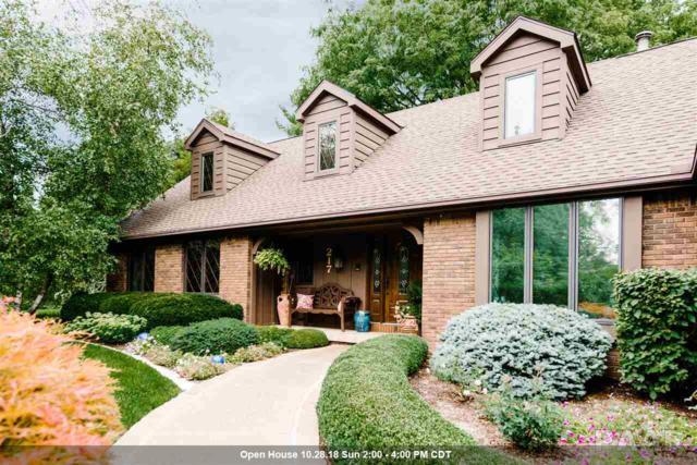 217 W Morningside Drive, Peoria, IL 61614 (#1197936) :: Adam Merrick Real Estate
