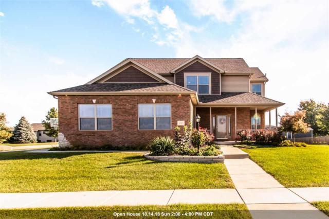 629 Agnes Drive, Washington, IL 61571 (#1198860) :: Adam Merrick Real Estate