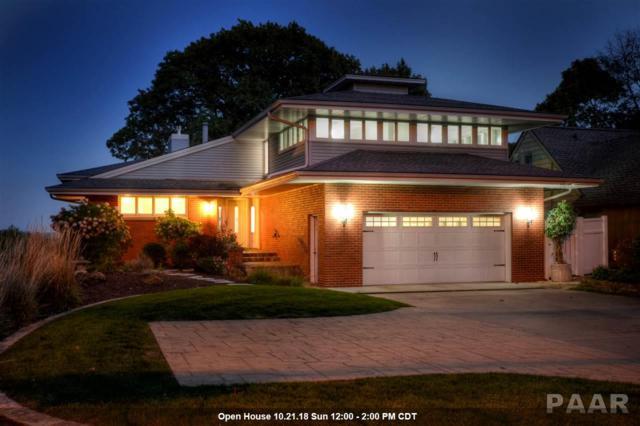 346 E High Point Road, Peoria, IL 61614 (#1198999) :: Adam Merrick Real Estate