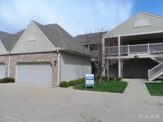 7319 N Villa Lake Drive #3, Peoria, IL 61614 (#PA1199182) :: The Bryson Smith Team
