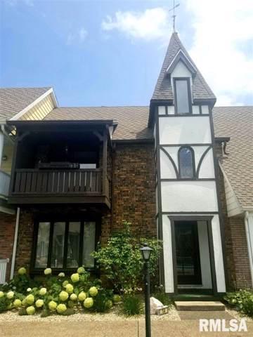 1461 Valle Vista Boulevard, Pekin, IL 61554 (#PA1199441) :: Paramount Homes QC