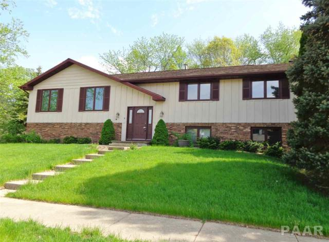 904 W Brookforest Drive, Peoria, IL 61615 (#PA1199699) :: Killebrew - Real Estate Group
