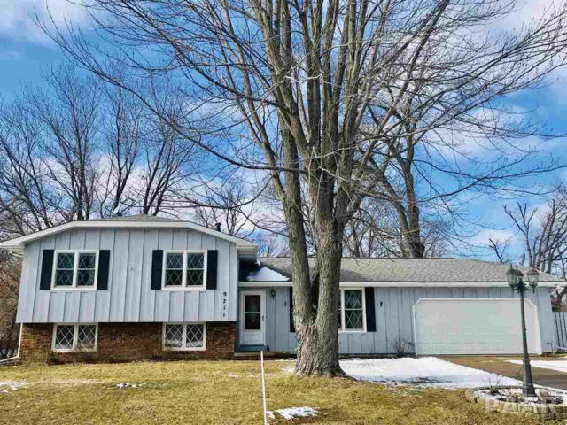 9711 W Whittingham Point, Mapleton, IL 61547 (#1201113) :: Adam Merrick Real Estate