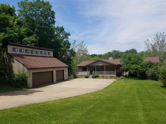 1857 Lake Wildwood Drive, Varna, IL 61375 (#PA1202037) :: Adam Merrick Real Estate