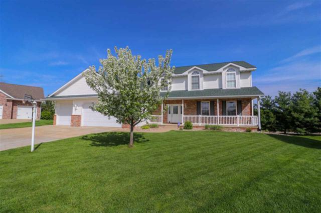 9 Winterberry Court, Washington, IL 61571 (#PA1202468) :: Killebrew - Real Estate Group