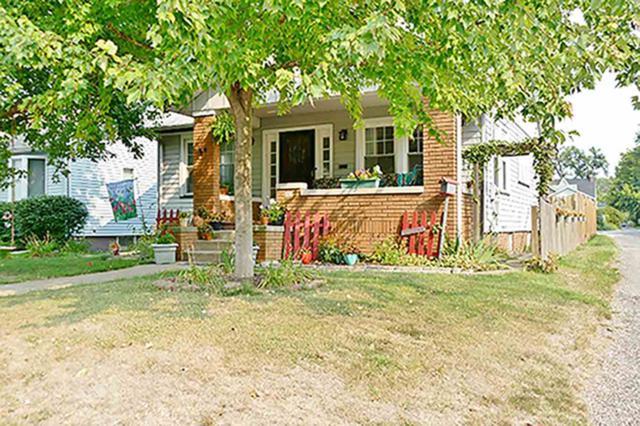 713 W Maywood Avenue, Peoria, IL 61604 (#PA1203134) :: Killebrew - Real Estate Group