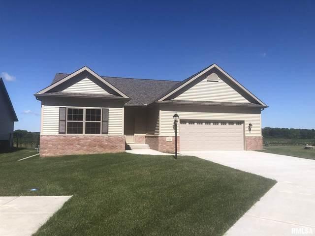 11223 N Tuscany Ridge Court, Dunlap, IL 61525 (#PA1209054) :: Killebrew - Real Estate Group