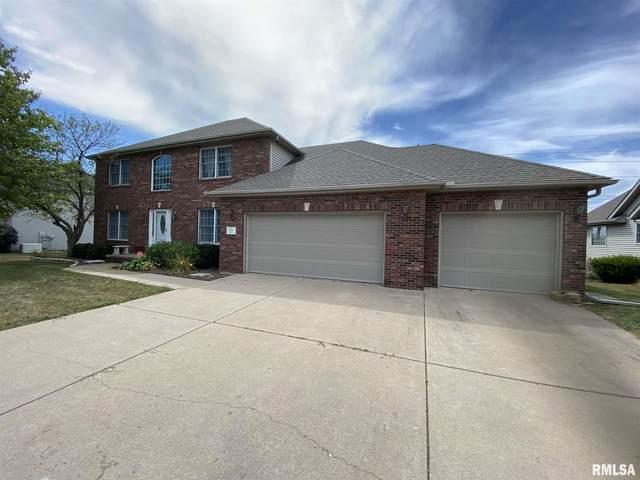 11207 N Hazel Way, Dunlap, IL 61525 (#PA1210379) :: Killebrew - Real Estate Group