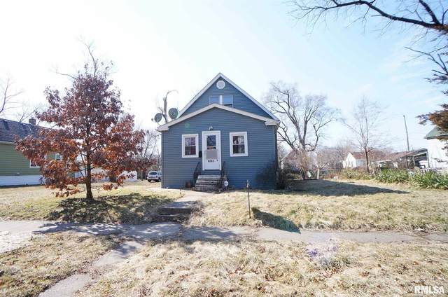 1516 7TH Street, Rock Island, IL 61201 (#QC4208216) :: Killebrew - Real Estate Group