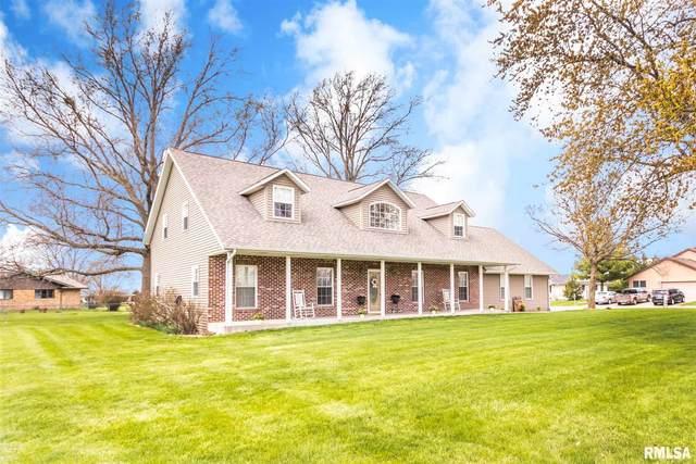 100 Southgate Drive, Elmwood, IL 61529 (#PA1211403) :: Adam Merrick Real Estate