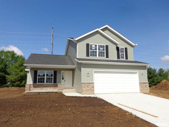 10711 N Sawmill Lane, Dunlap, IL 61525 (#PA1212640) :: Paramount Homes QC