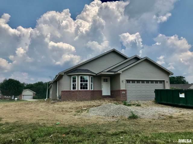 1041 Ravina Drive, Chatham, IL 62629 (#CA999017) :: Killebrew - Real Estate Group
