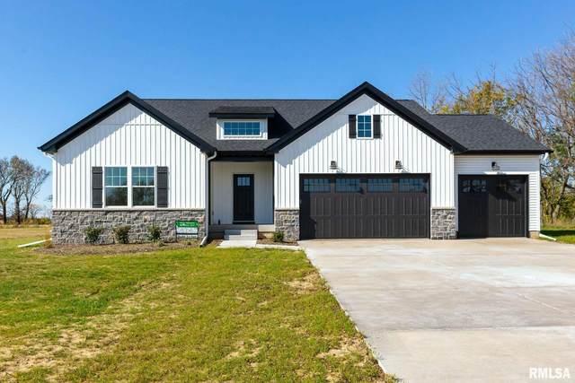 27108 181ST Avenue, Eldridge, IA 52748 (#QC4211085) :: Killebrew - Real Estate Group