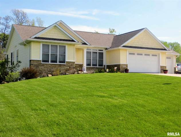 2611 Country Ridge, Muscatine, IA 52761 (#QC4211375) :: Paramount Homes QC