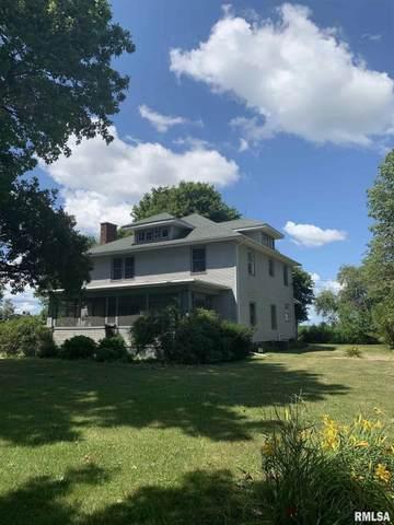 22583 Us Hwy 34 Highway, Princeton, IL 61356 (#QC4213214) :: Killebrew - Real Estate Group