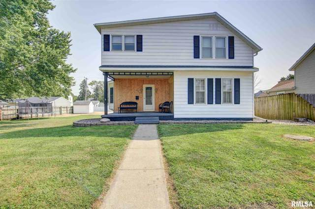 2317 N 8TH Street, Clinton, IA 52732 (#QC4213938) :: Paramount Homes QC